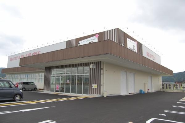 豊岡市某店舗(兵庫県)