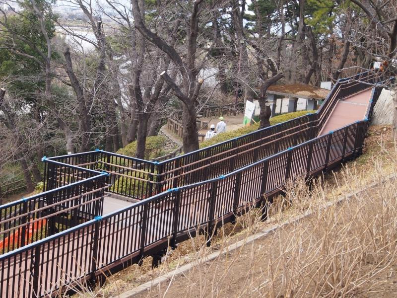多摩川台公園(東京都)