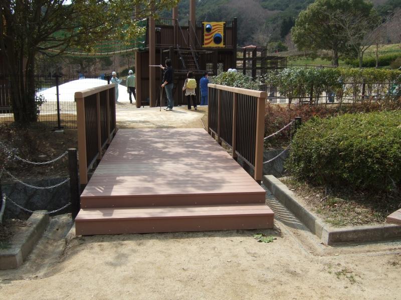 淡路島公園(兵庫県)