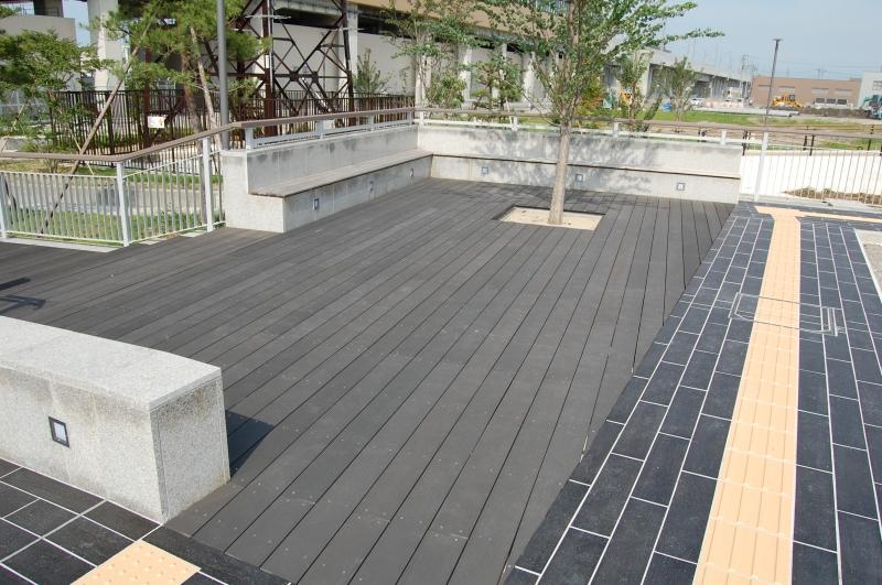 新高岡駅(富山県)