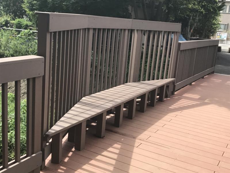 やすらぎ橋(神奈川県)