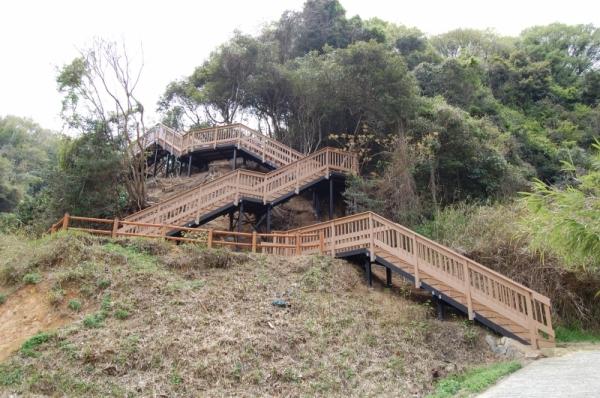 石の寝屋公園(兵庫県)