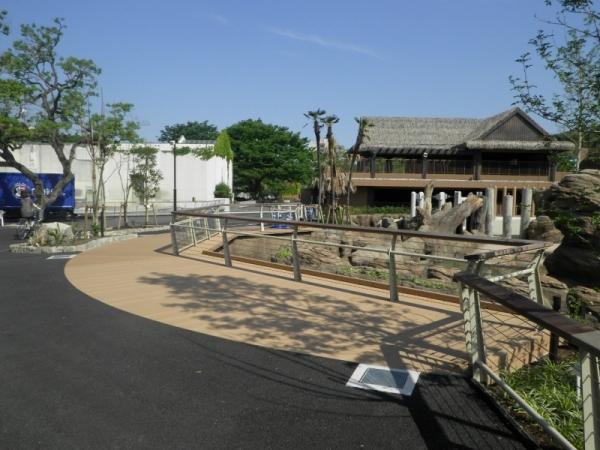 東山動物園(愛知県)