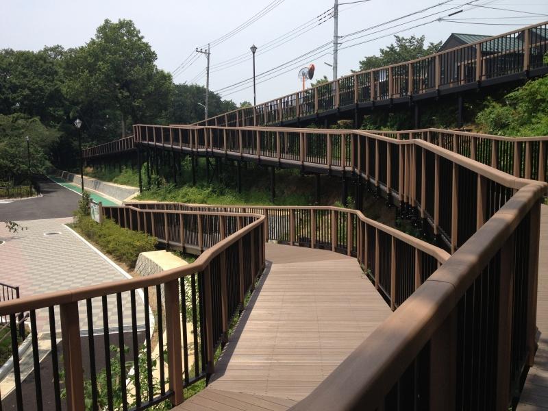 桜ヶ丘公園(東京都)