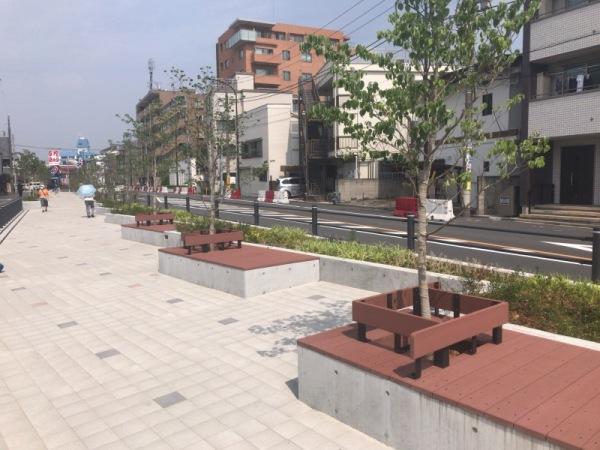 北千束街路(東京都)