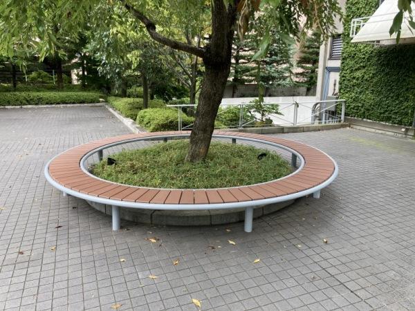 梅田スカイビル(大阪府)