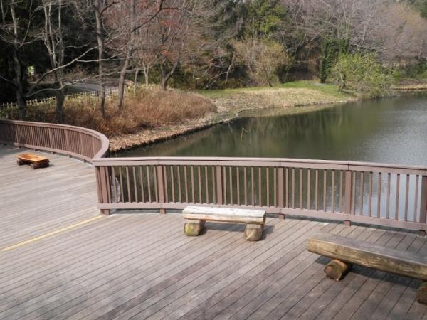 座間谷戸山公園(神奈川県)