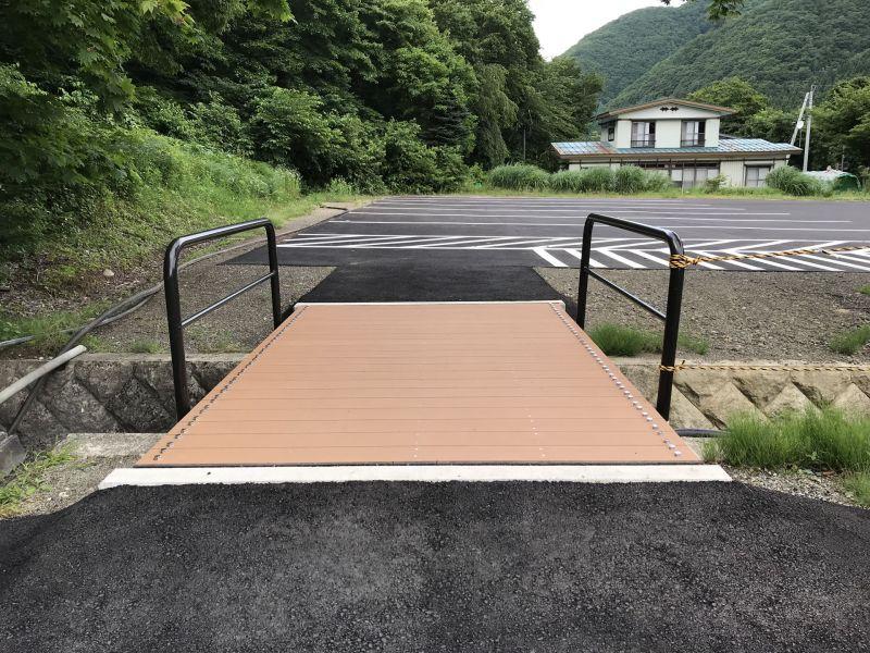 小安温泉園地(秋田県)