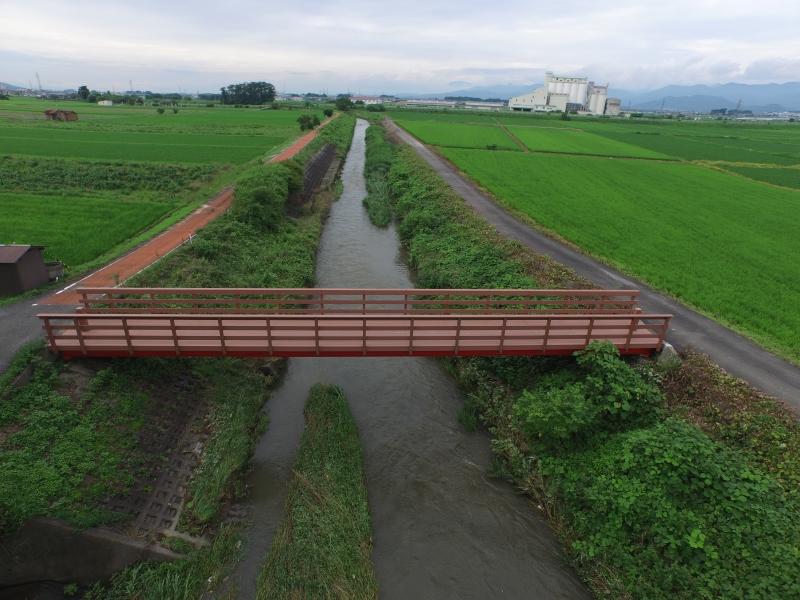 中島橋(滋賀県)
