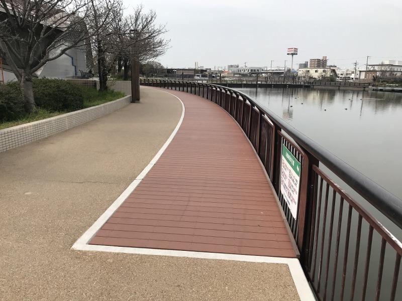 家原大池公園(大阪府)
