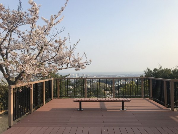 芦屋霊園(兵庫県)