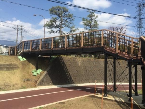 秦野総合運動公園(神奈川県)
