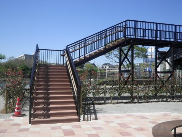 鮎壺公園(静岡県)
