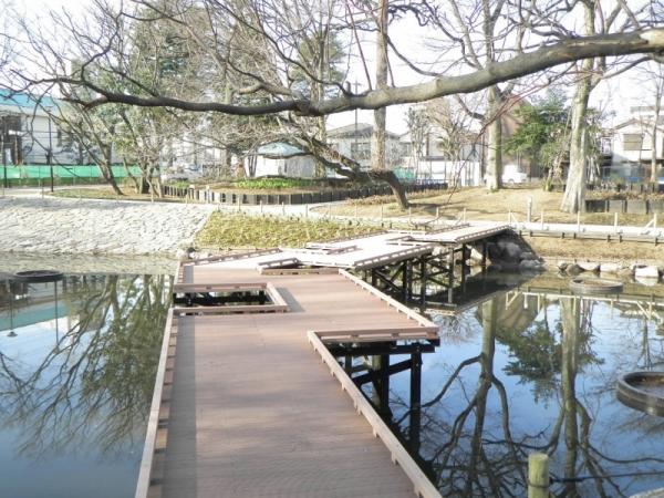 国文学資料館(東京都)