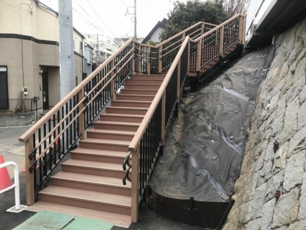 東百合丘(神奈川県)
