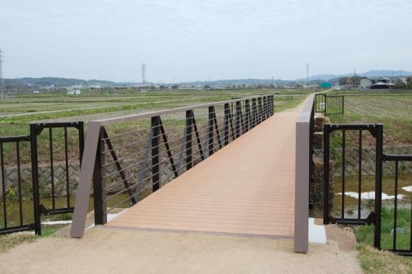 花尻川橋梁(兵庫県)