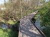 ビレッジ安曇野湧き水散策路(長野県)